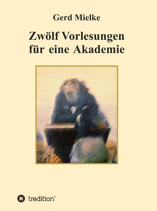 Buch Zwölf Vorlesungen Cover